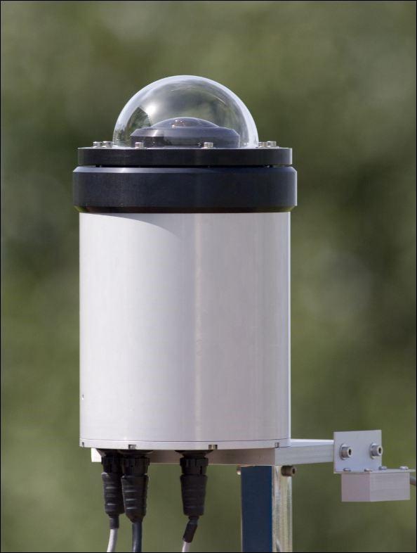 Alcor System OMEA All Sky Camera